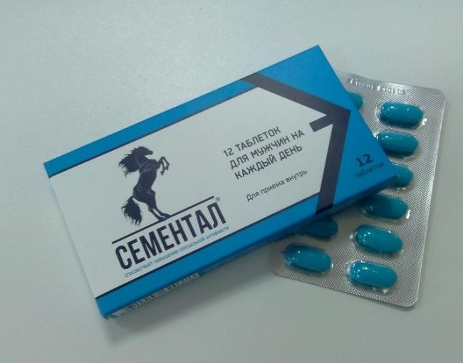 Препараты из женьшеня для мужского здоровья